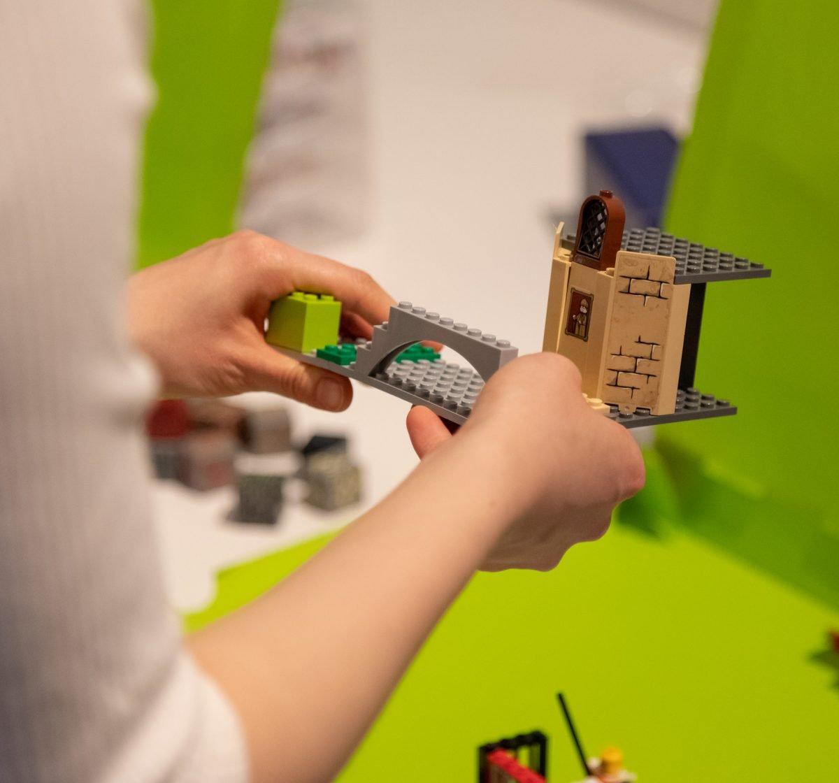 Maker activities